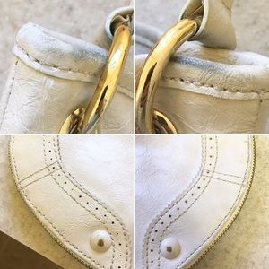 Gianni Bini Bags - Pretty Gianni Bini large satchel!